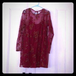 Xhilaration XXL dress from target